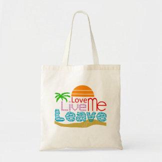 Bag Valentine - Sea, sun, beach