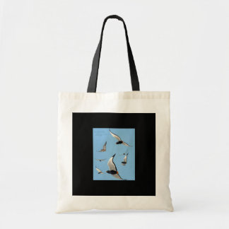Bag-Vintage Chicago Art-Abyssinian Birds 13