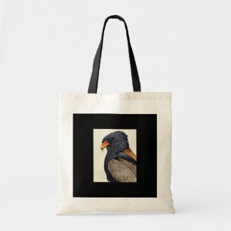 Bag-Vintage Chicago Art-Abyssinian Birds 18
