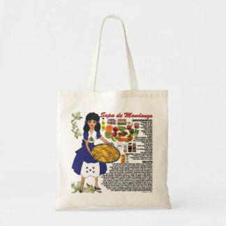 Bag w/recipe-Honduras-Sopa de Mondongo