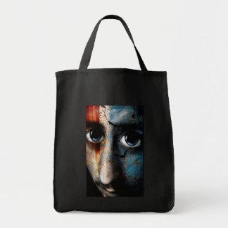 Bag Window Into the Soul