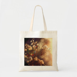 bag with a suitable image of nature