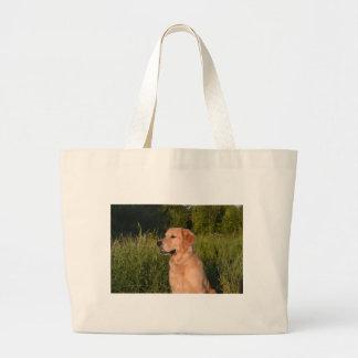 Bag with dog