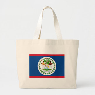 Bag with Flag of Belize