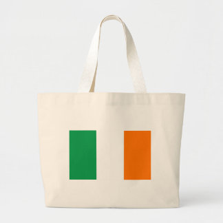 Bag with Flag of Ireland