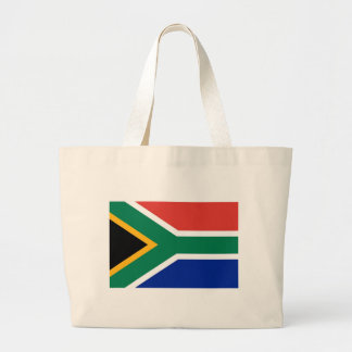 Bag with Flag of South Africa