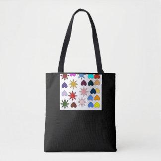 Bag woman black