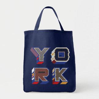 "Bag ""York """