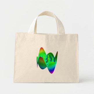 Bag: Zernike polynomial Z(13, 3) Mini Tote Bag