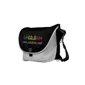 Bag Zimzalabim