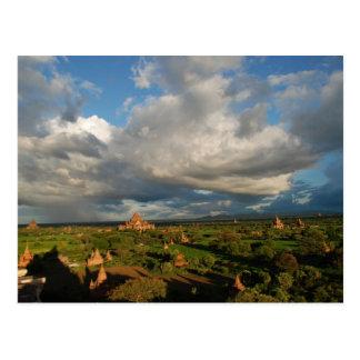 bagan5 postcard