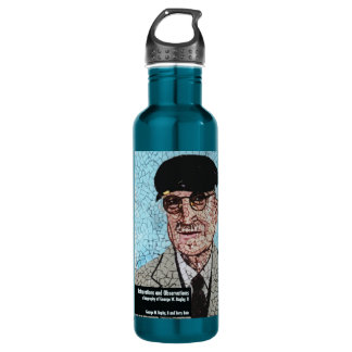 Bagby: Botherations and Observations 24oz Water Bottle