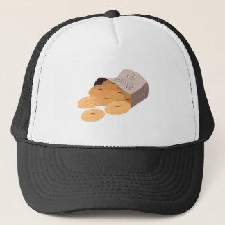 Bagel Bag Trucker Hat