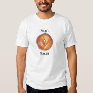 Bagel Bandit Tee Shirt