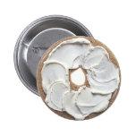 Bagel Button
