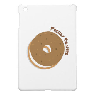 Bagel Freshly Toasted Case For The iPad Mini