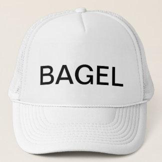 BAGEL (hat) Trucker Hat