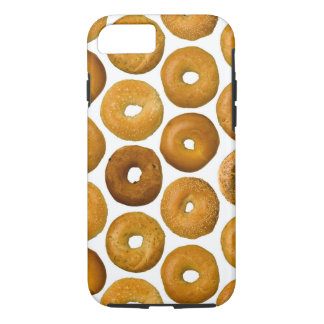 Bagel iPhone 7 (Tough) Cover
