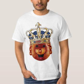 Bagel King T Shirt