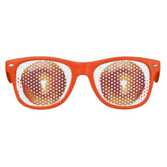 Bagel Specs Kids Sunglasses at Zazzle