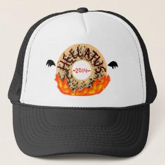 Bagelpocalypse Trucker Hat