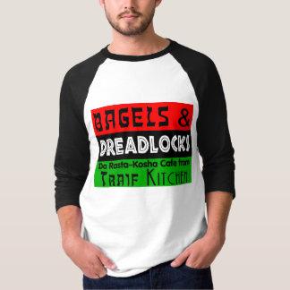 Bagels & Dreadlocks T Shirt