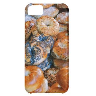 Bagels!! iPhone 5C Cover
