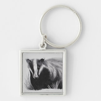 Bager Products - A Moment of Calm Keychain