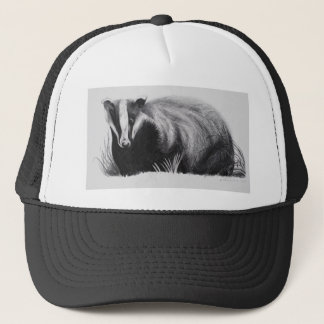 Bager Products - A Moment of Calm Trucker Hat