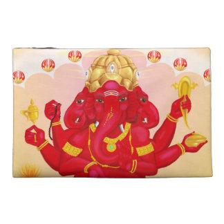 Bagette Bag Trimukah Ganesha
