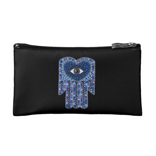 Bagettes bag cosmetic bag - Customized