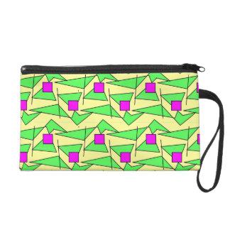 Bagettes Bag with Mod Design