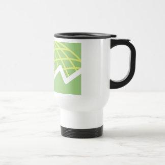 BAGF Travel Mug Alternate
