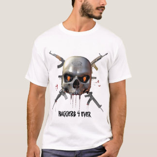BAGGERS VAMPIRE T-Shirt