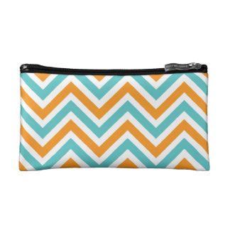 Baggette - Chevron Design Cosmetic Bag