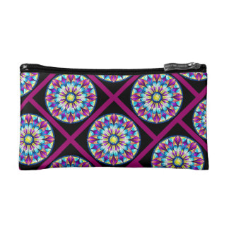 Baggettes bag with a beautiful pinwheel design