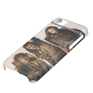 BAGGINS™, BARD THE BOWMAN™, & THORIN OAKENSHIELD™ iPhone 5C COVER
