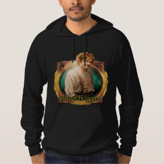 BAGGINS™ Character with Name Hoodie