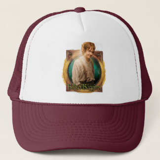 BAGGINS™ Character with Name Trucker Hat