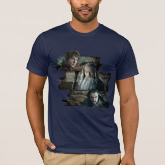 BAGGINS™, Gandalf, and Thorin T-Shirt