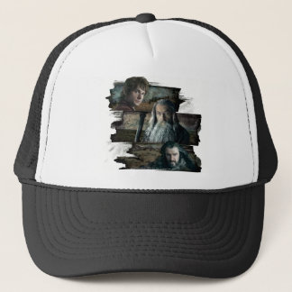 BAGGINS™, Gandalf, and Thorin Trucker Hat
