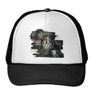 BAGGINS™, Gandalf, and Thorin Trucker Hat