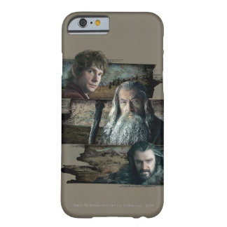BAGGINS™, Gandalf, THORIN OAKENSHIELD™ Barely There iPhone 6 Case