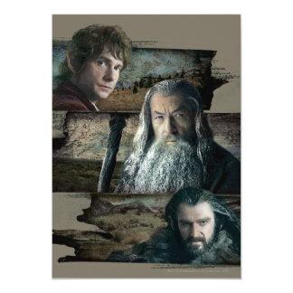 BAGGINS™, Gandalf, THORIN OAKENSHIELD™ Card