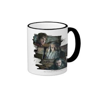 BAGGINS™, Gandalf, THORIN OAKENSHIELD™ Ringer Mug