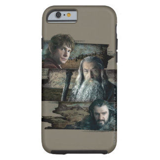 BAGGINS™, Gandalf, THORIN OAKENSHIELD™ Tough iPhone 6 Case