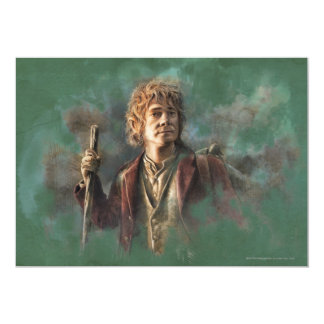 BAGGINS™ Illustration Card