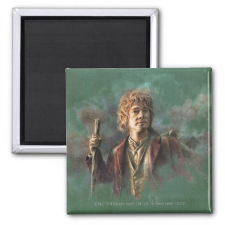 BAGGINS™ Illustration Magnet