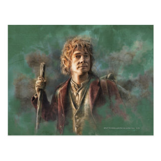 BAGGINS™ Illustration Postcard