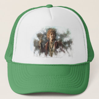 BAGGINS™ Illustration Trucker Hat